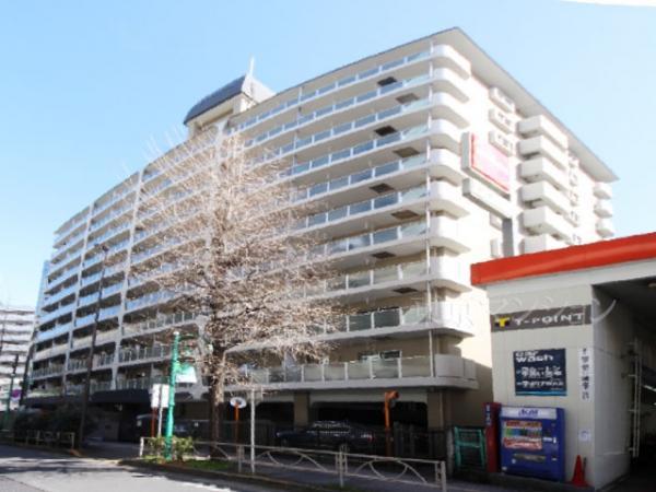 中古マンション 渋谷区笹塚1丁目53-7 京王線笹塚駅 2980万円