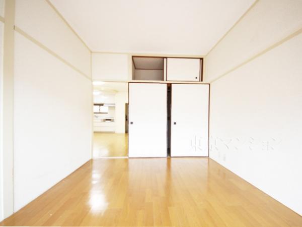 中古マンション 北区東十条1丁目18-1 JR京浜東北線東十条駅 2580万円