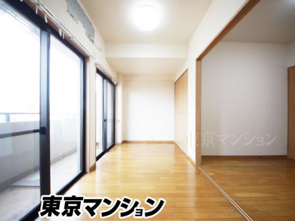 中古マンション 目黒区目黒2丁目12-13 JR山手線目黒駅 3380万円