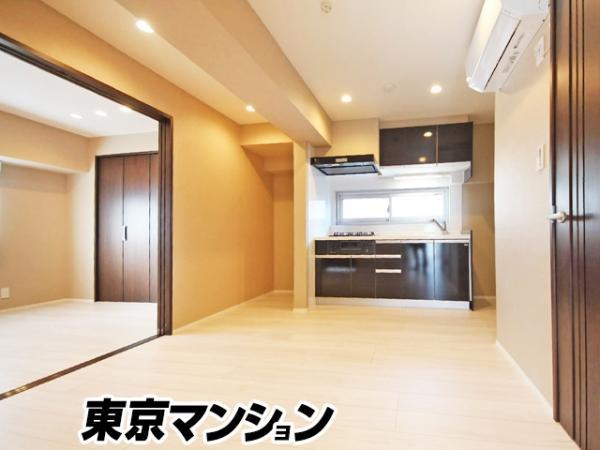 中古マンション 渋谷区笹塚2丁目30-1 京王線笹塚駅 3280万円