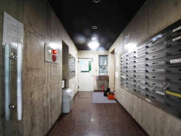 中古マンション 中央区日本橋本町1丁目6-3 銀座線三越前駅 2680万円