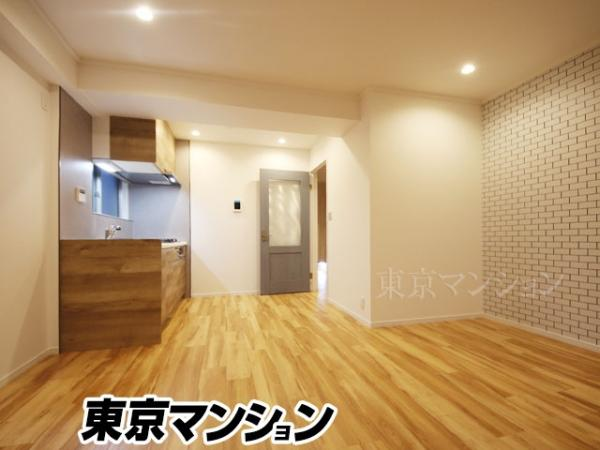 中古マンション 台東区下谷1丁目 日比谷線入谷駅 2580万円
