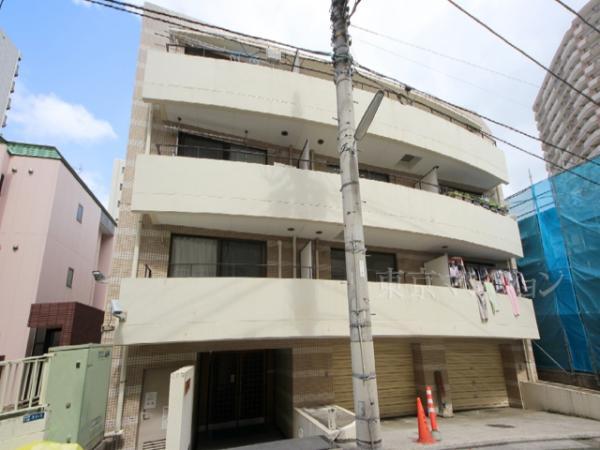 中古マンション 北区赤羽西1丁目31-3 JR高崎線赤羽駅 3099万円