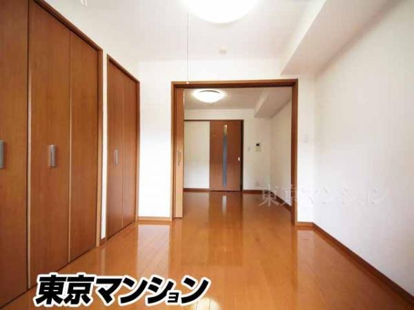 中古マンション 台東区今戸2丁目10-1 銀座線浅草駅 2090万円