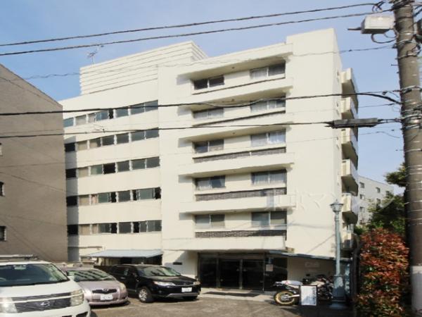 中古マンション 中野区新井4丁目15-5 JR中央線中野駅 2999万円