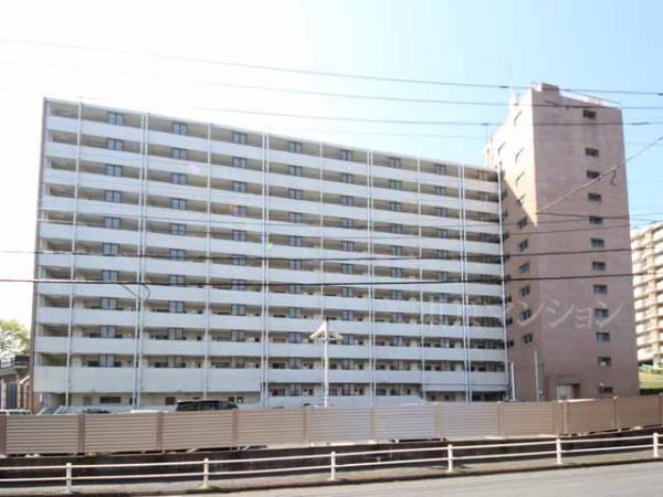 中古マンション 中野区上高田4丁目17-2 西武新宿線新井薬師前駅 2799万円
