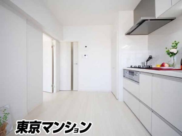 中古マンション 新宿区下落合2丁目 JR山手線高田馬場駅 2899万円