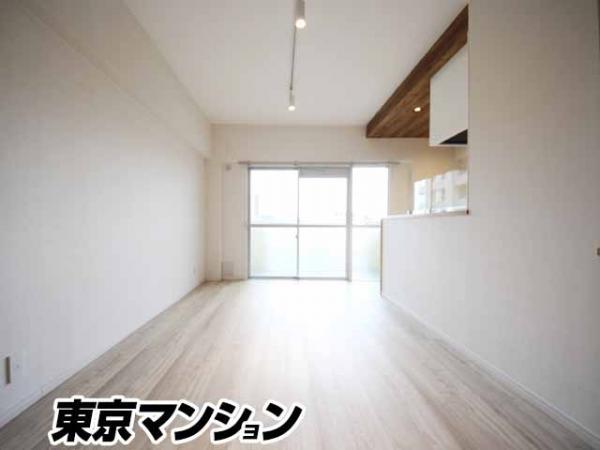 中古マンション 豊島区西池袋5丁目 JR山手線池袋駅 2680万円