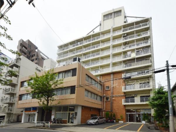 中古マンション 墨田区千歳1丁目1-6 JR中央・総武線両国駅 2499万円