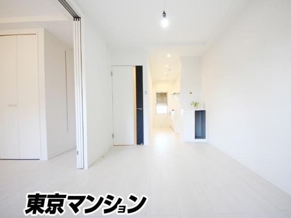 中古マンション 墨田区堤通2丁目3-1 東武伊勢崎線東向島駅 2090万円