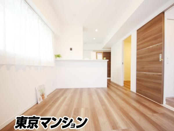 中古マンション 板橋区熊野町24-7 東武東上線下板橋駅 2499万円