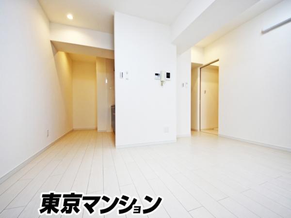 中古マンション 江東区亀戸4丁目11-10 JR中央・総武線亀戸駅 2280万円