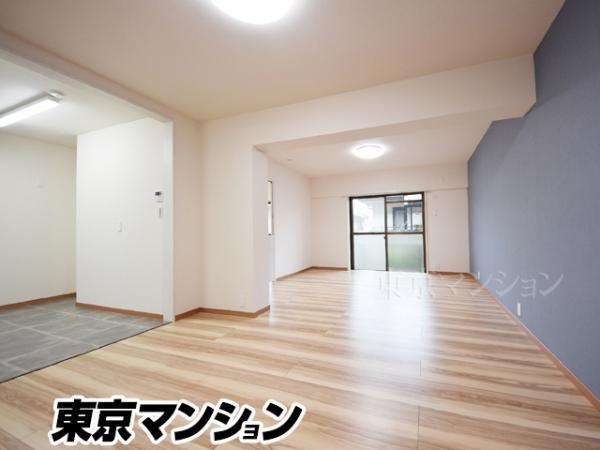 中古マンション 杉並区西荻北1丁目8-10 JR中央線西荻窪駅 3180万円
