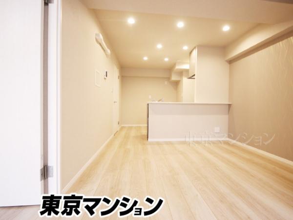 中古マンション 文京区小日向1丁目 丸の内線茗荷谷駅 3499万円