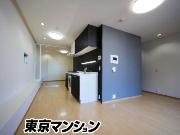 中古マンション 豊島区東池袋5丁目39-15 JR山手線大塚駅 3490万円