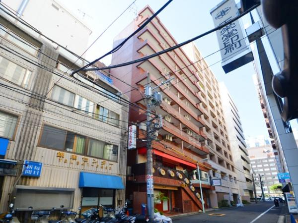 中古マンション 中央区銀座4丁目14-15 日比谷線東銀座駅 2980万円