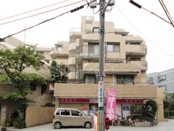 中古マンション 杉並区天沼3丁目32-23 JR中央線荻窪駅 4899万円