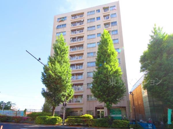 中古マンション 杉並区阿佐谷南3丁目51-5 JR中央線荻窪駅 2180万円