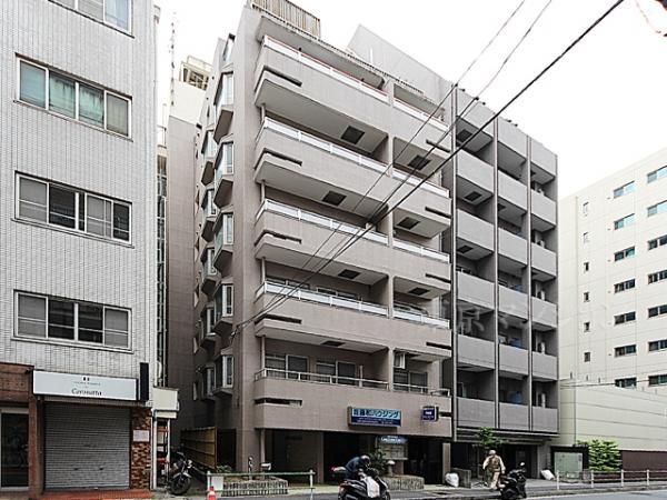 中古マンション 港区三田5丁目 JR山手線田町駅 2480万円