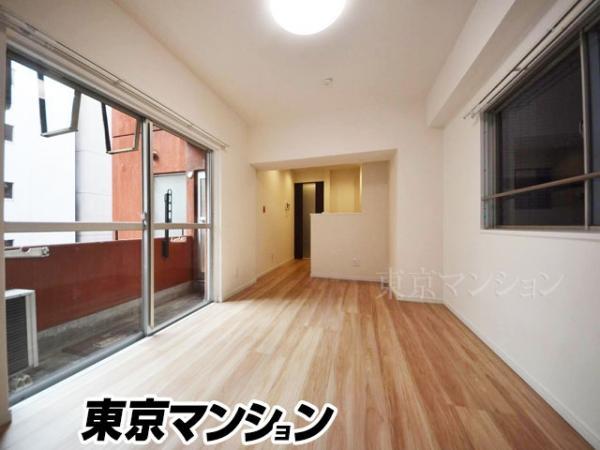 中古マンション 港区浜松町1丁目 JR山手線浜松町駅 3280万円