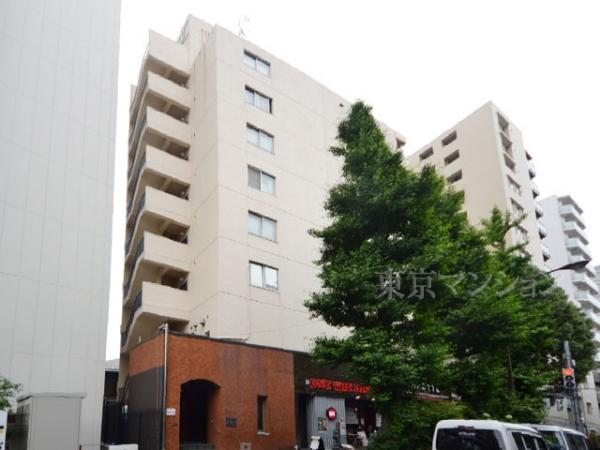 中古マンション 品川区上大崎1丁目1-14 JR山手線目黒駅 2980万円