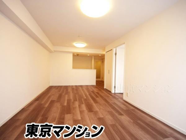 中古マンション 大田区山王1丁目44-11 JR京浜東北線大森駅 4299万円