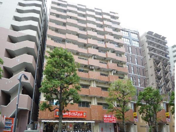 中古マンション 大田区蒲田5丁目45-6 JR京浜東北線蒲田駅 2780万円