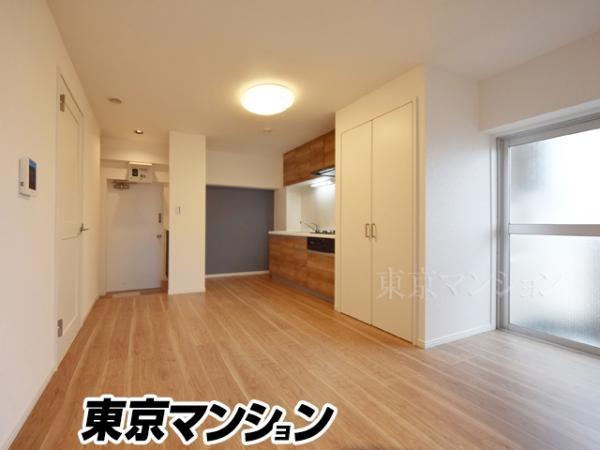 中古マンション 北区田端6丁目 JR山手線駒込駅 1980万円