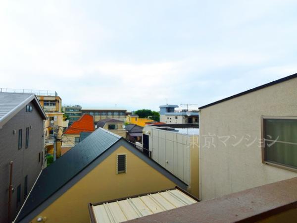 中古マンション 北区田端6丁目 JR山手線駒込駅 1780万円