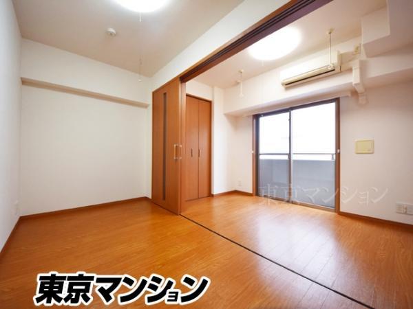 中古マンション 豊島区池袋2丁目39-12 JR山手線池袋駅 3480万円