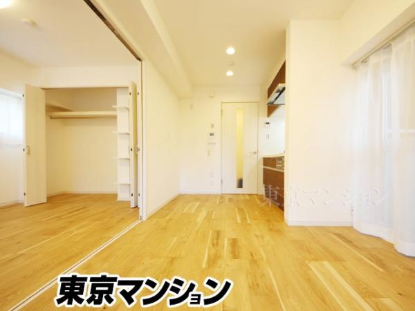 中古マンション 杉並区上荻4丁目21-14 JR中央線西荻窪駅 2380万円