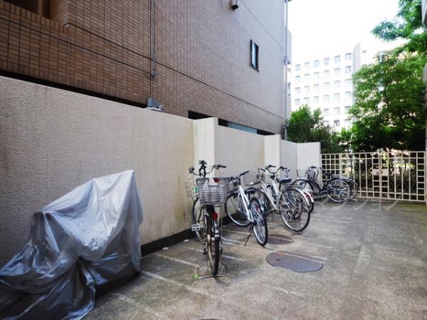 中古マンション 港区芝浦2丁目2-16 JR京浜東北線田町駅 2580万円