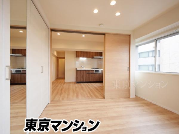 中古マンション 杉並区上荻4丁目30-3 JR中央線西荻窪駅 2298万円