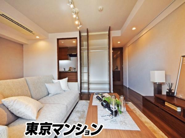 中古マンション 千代田区外神田2丁目 JR中央・総武線御茶ノ水駅 4480万円