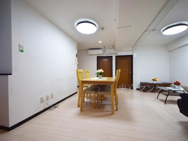 中古マンション 墨田区向島4丁目24-1 半蔵門線押上駅 3500万円
