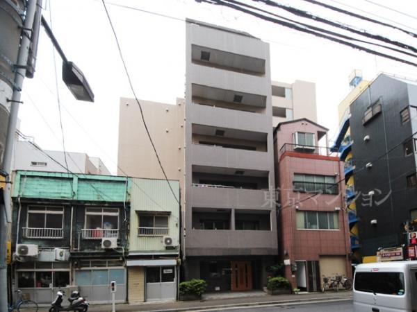 中古マンション 台東区台東2丁目32-10 JR山手線御徒町駅 3230万円