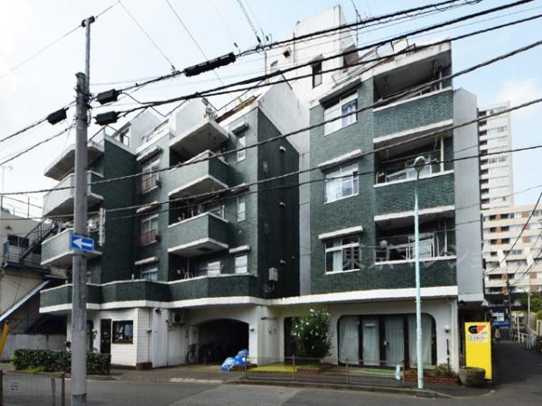 中古マンション 豊島区西巣鴨1丁目 JR山手線大塚駅 2799万円