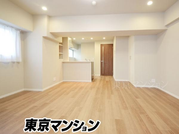 中古マンション 港区浜松町1丁目 JR山手線浜松町駅 4280万円