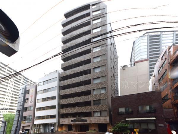 中古マンション 中央区銀座1丁目21-16 銀座線銀座駅 4980万円