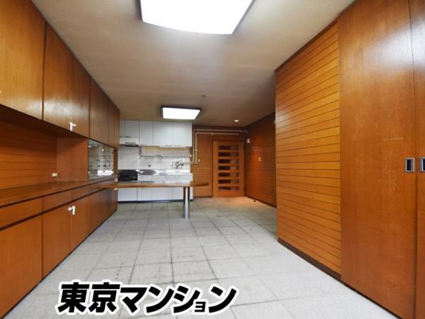 中古マンション 江東区東陽5丁目 東西線東陽町駅 2480万円