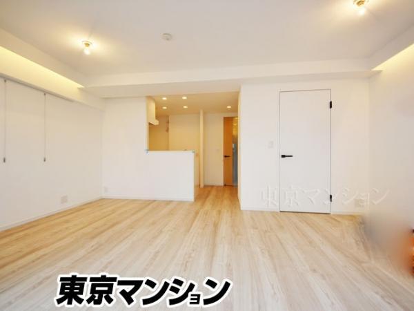 中古マンション 目黒区下目黒2丁目8-2 JR山手線目黒駅 4690万円
