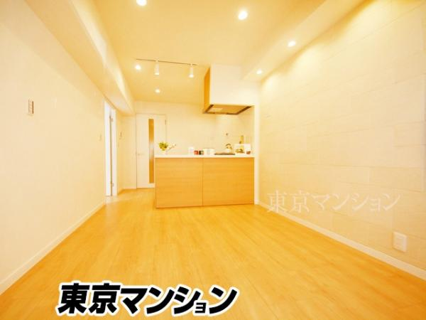 中古マンション 港区芝浦2丁目3-34 JR山手線田町駅 2680万円