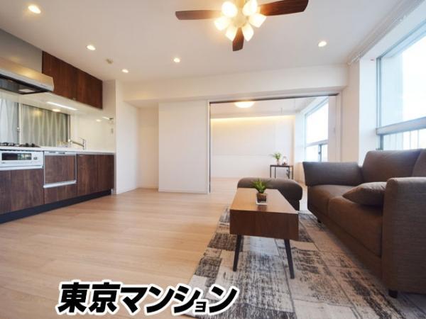 中古マンション 文京区湯島4丁目 千代田線湯島駅 3599万円
