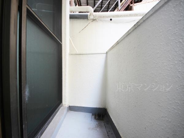 中古マンション 新宿区上落合1丁目16-14 西武新宿線下落合駅 2680万円