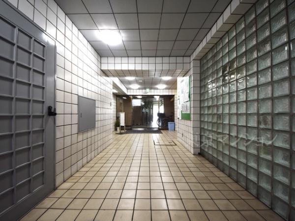中古マンション 台東区竜泉2丁目6-9 日比谷線入谷駅 4090万円