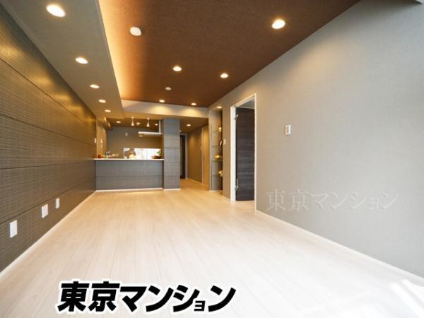 中古マンション 豊島区高田2丁目5-4 JR山手線高田馬場駅 4580万円