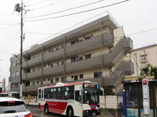 中古マンション 練馬区関町南4丁目20-13 西武新宿線東伏見駅 2580万円