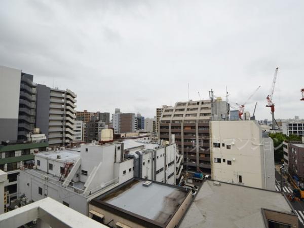 中古マンション 江東区亀戸6丁目24-8 JR中央・総武線亀戸駅 2650万円