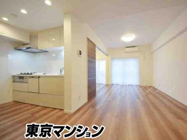 中古マンション 杉並区上荻2丁目31-12 JR中央線荻窪駅 2399万円