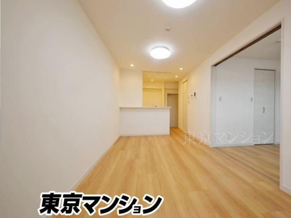 中古マンション 大田区東馬込1丁目 都営浅草線馬込駅 2099万円